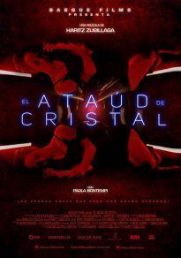 Cartel de la película El Ataúd de Cristal