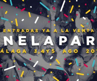 Canela Party 2017