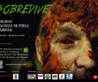 Sobrevive Riba-Roja / OtherWorld