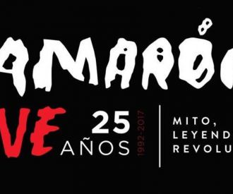 Camaron Vive!