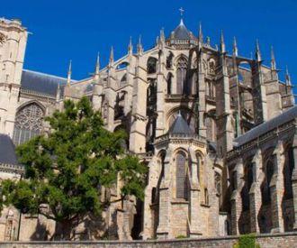 Descubre el Toledo más mágico y sus monumentos