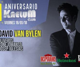 11º Aniversario Kaelum Club