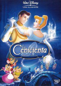 Cartel de la película La Cenicienta (cine)
