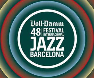Voll Damm Festival Internacional de Jazz de Barcelona