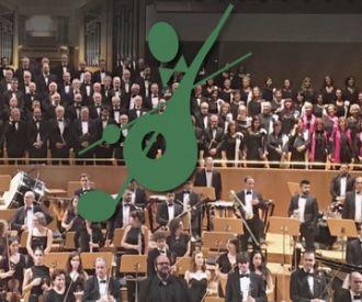 Abono Matinales Musicales - Orquesta Sinfónica de Chamartín