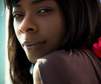 Buika-background