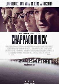 Cartel de la película El escándalo Ted Kennedy