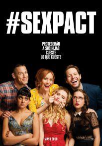Cartel de la película #Sexpact