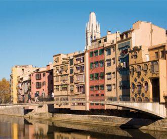 Figueras, Dalí y Girona: tour guiado desde Barcelona