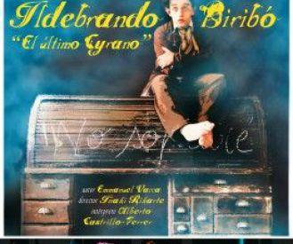 Ildebrando Biribó