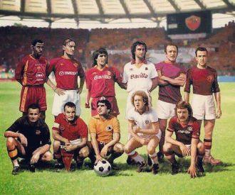 Roma Legends