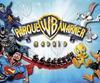 Parque Warner Madrid