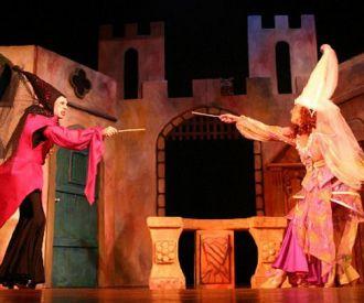 La Bella Dorment - Jove Teatre Regina