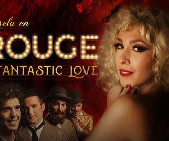 Rouge, Fantastic Love