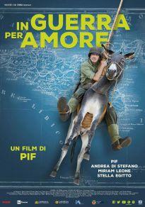 Cartel de la película Amor a la siciliana