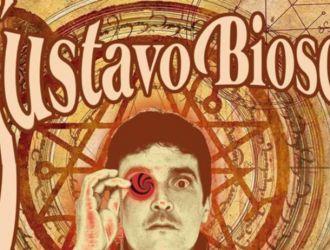 El Desilusionista - Gustavo Biosca