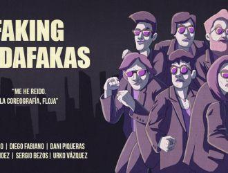 Faking Madafakas