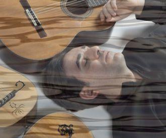 Fandango, la guitarra española