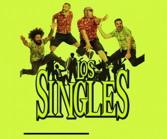 Los Singles Summer Party en Siroco