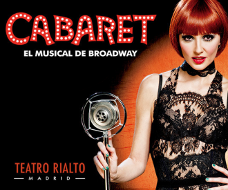 Cabaret-background