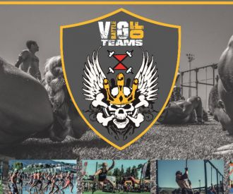 Crossfit: Vigo Battle of Teams Summer 2017