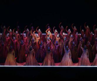 Rigoletto en el Gran Teatre del Liceu