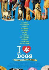 Cartel de la película Dog Days