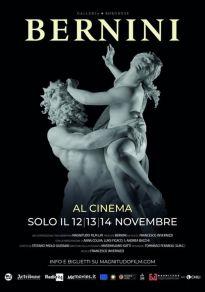 Cartel de la película Bernini