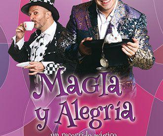 Magia y Alegria