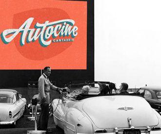 Autocine Cantabria