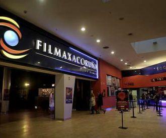 Cartelera de cantones cines filmax a coru a a coru a for Cartelera avenida sevilla