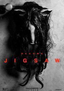 Cartel de la película Saw VIII Legacy