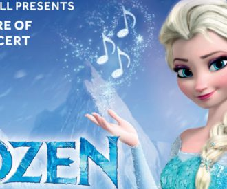 Disney in Concert- Frozen