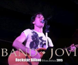 Band Jovi (Tributo Bon Jovi)