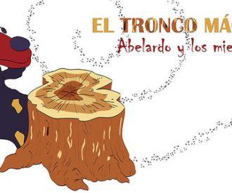El tronco mágico - Abelardo y los miedos