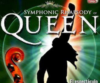 Symphonic Rhapsody Queen