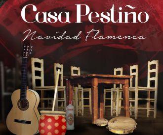 Casa Pestiño - Navidad Flamenca