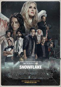 Cartel de la película Snowflake