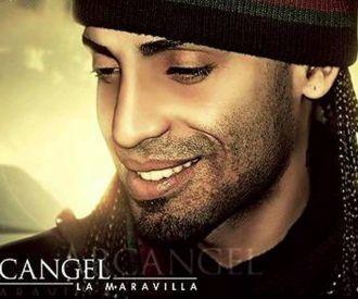 Arcangel - Austin Santos