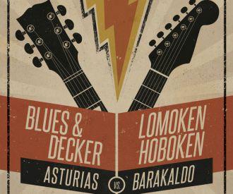 Blues & Decker