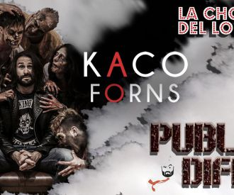 Kaco Forns-background