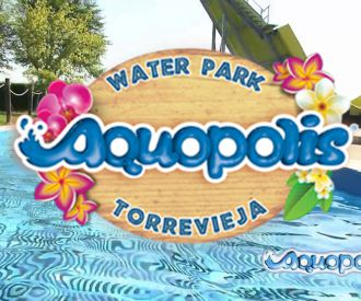 Aquopolis Torrevieja