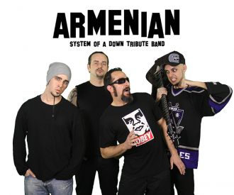 Armenian (Tributo a System of a Down)