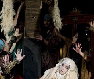 El embrujado - Ramón M. del Valle-Inclán en Teatro Tribueñe