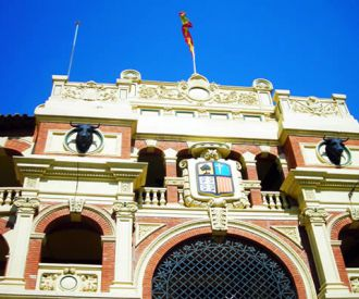 Encuentro - Plaza de Toros de Zaragoza