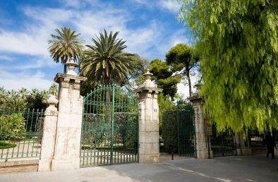 Jardines de viveros valencia programaci n y venta de for Viveros valencia