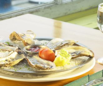 Maridaje de ostras & xarel·lo: la pareja perfecta