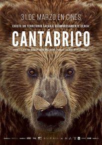 Cartel de la película Cantábrico