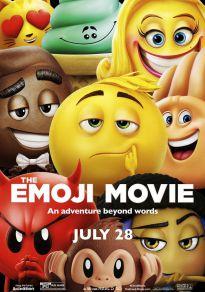 Cartel de la película Emoji: La película