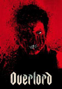 Cartel de la película Overlord
